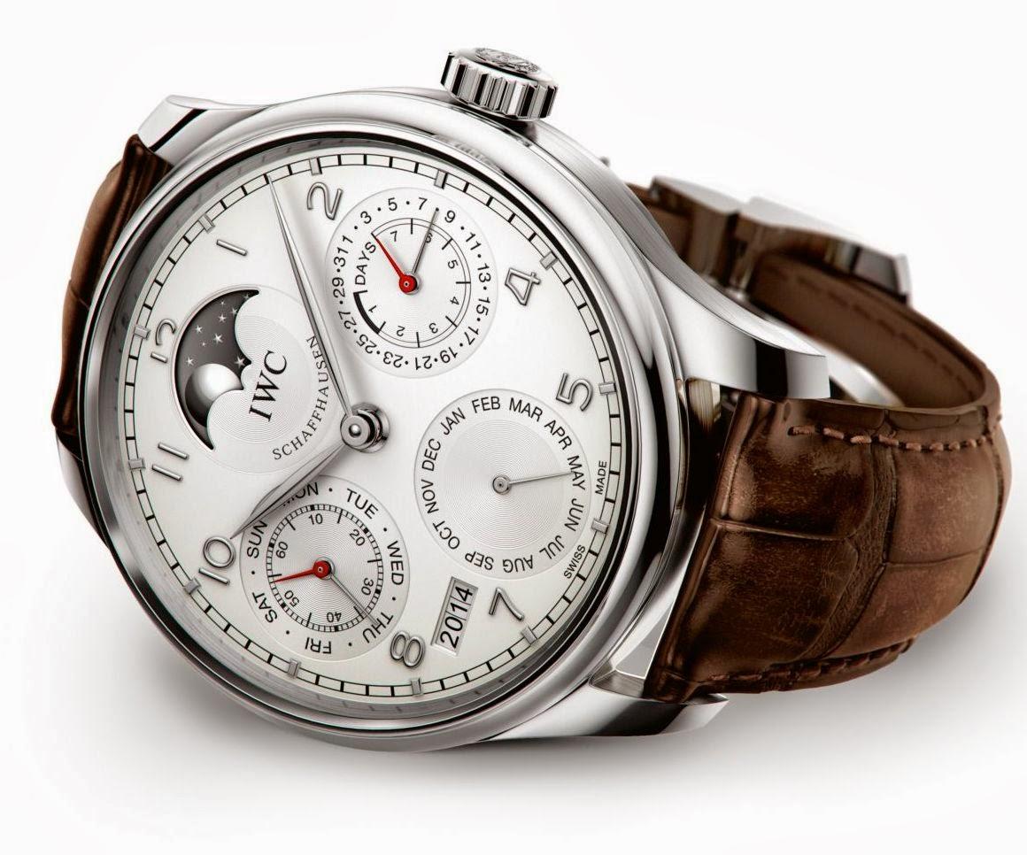top watch brands