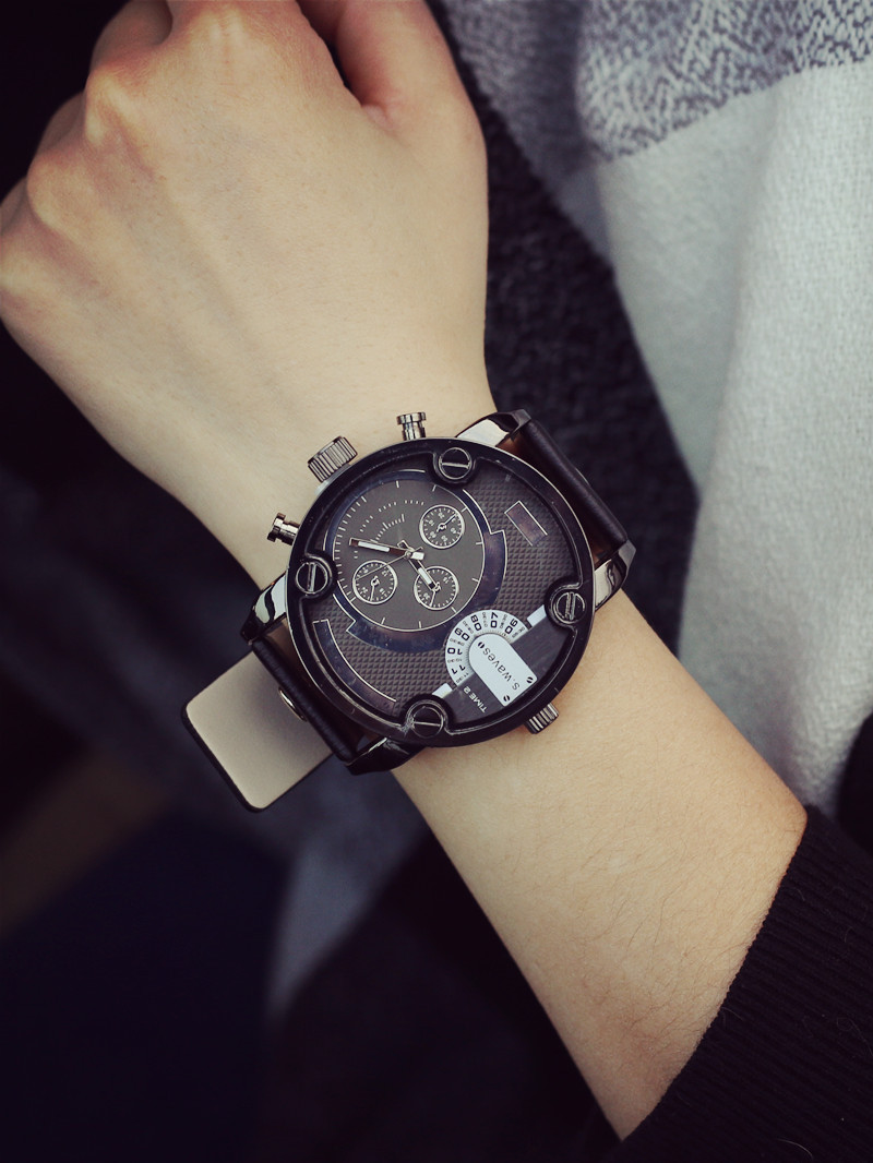 image designed sports men unisex wristwatch products casual designer quartz strap women fashion luxury product simple watch leather analog watches