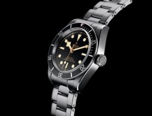 Tudor Black Bay Review
